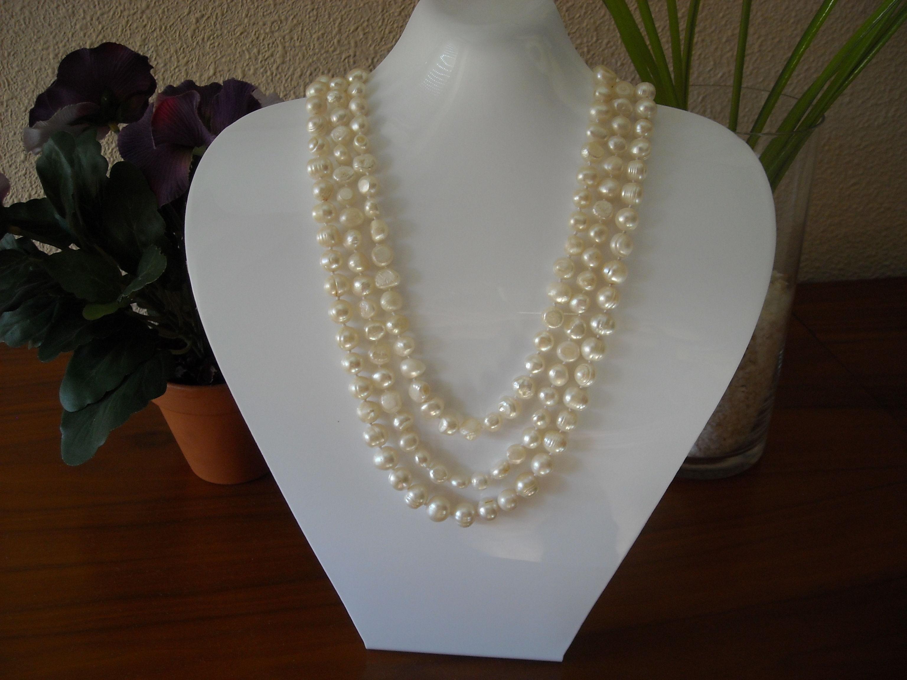 Perlas barrocas