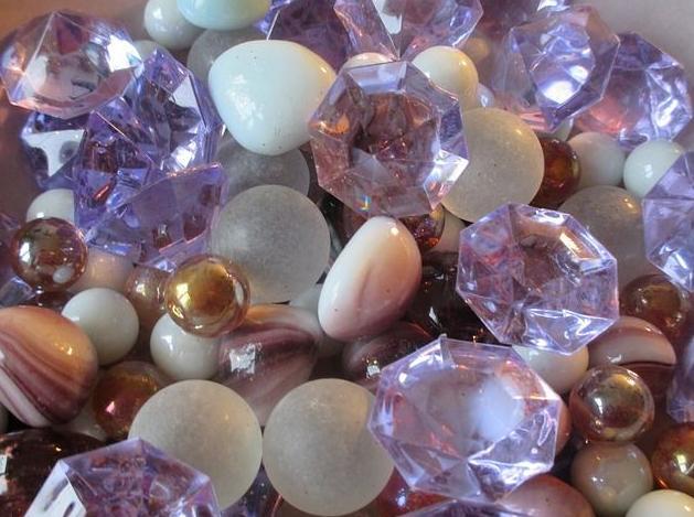 Piedra de Ávalon, bisutería con piedras naturales.