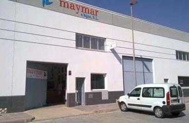 Otros productos: Productos y servicios de Maymar e Hijos, S.L.