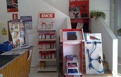 Nuestro catálogo: Productos y servicios de Maymar e Hijos, S.L.