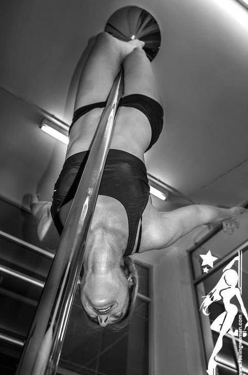 Foto 56 de Escuelas de música, danza e interpretación en Barcelona | Feeling Woman Pole Dance-Sport