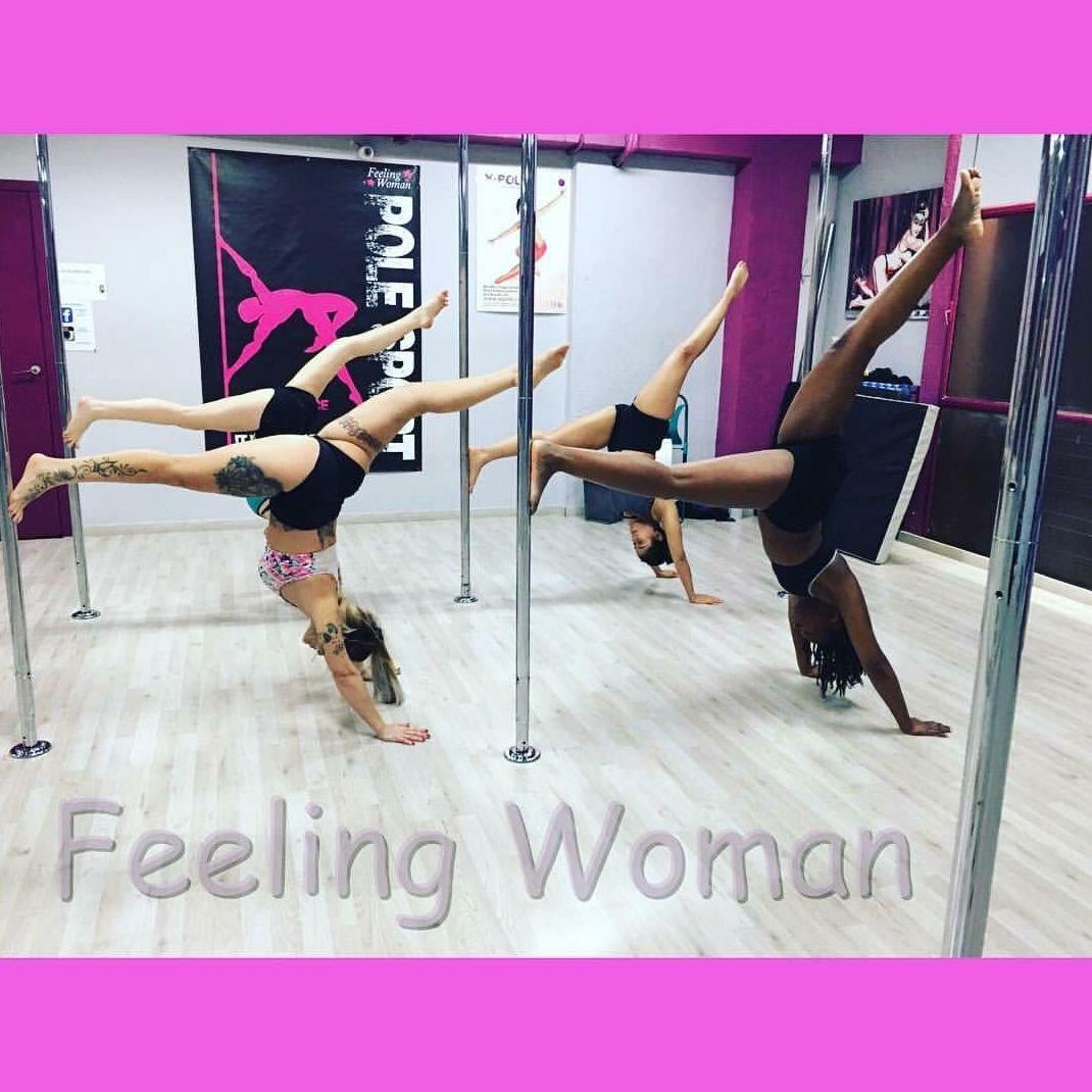 Foto 43 de Escuelas de música, danza e interpretación en Barcelona | Feeling Woman Pole Dance-Sport