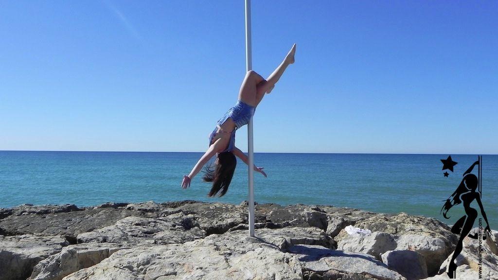 Foto 97 de Escuelas de música, danza e interpretación en Barcelona | Feeling Woman Pole Dance-Sport