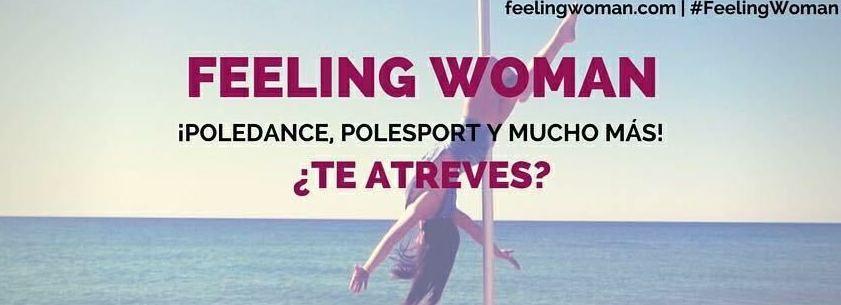 Foto 30 de Escuelas de música, danza e interpretación en Barcelona | Feeling Woman Pole Dance-Sport