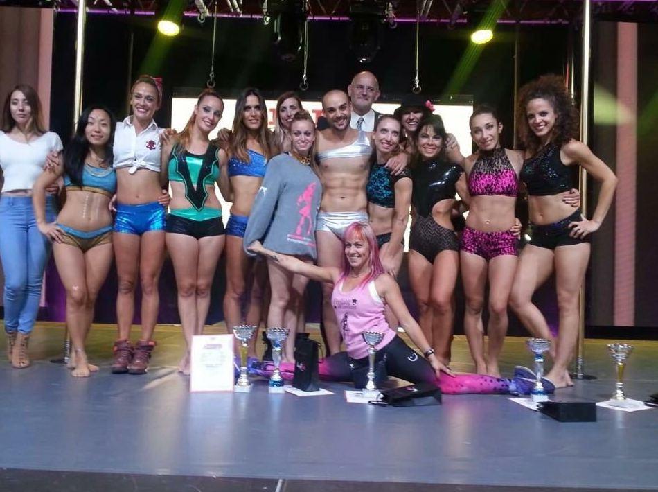 Foto 16 de Escuelas de música, danza e interpretación en Barcelona | Feeling Woman
