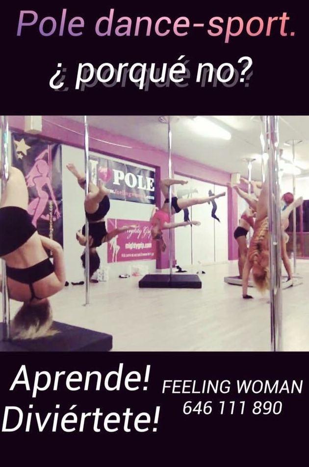 Foto 53 de Escuelas de música, danza e interpretación en Barcelona | Feeling Woman