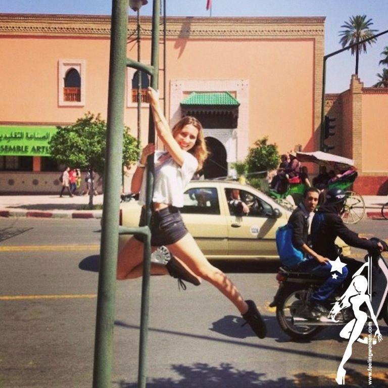 Foto 89 de Escuelas de música, danza e interpretación en Barcelona | Feeling Woman Pole Dance-Sport