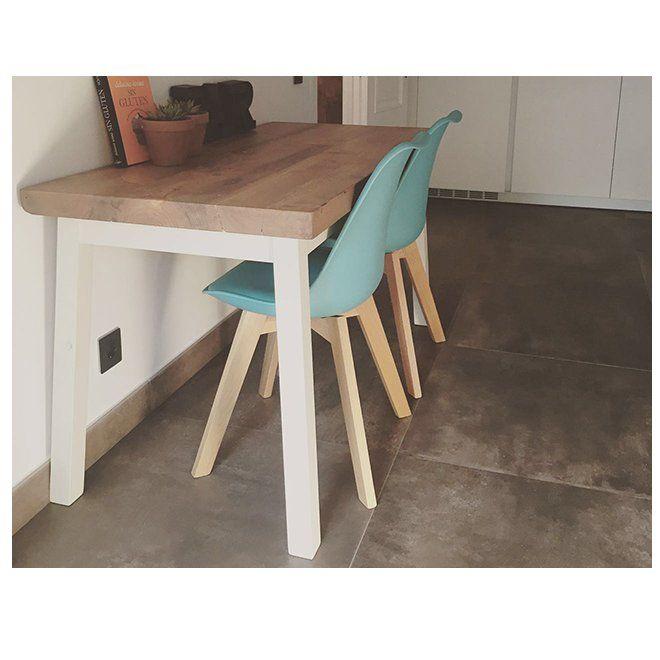 PFF. 027 · Mesa de cocina del pueblo: Muebles de Paletto´s Furnature