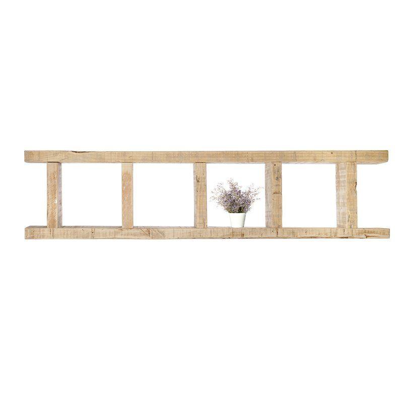 PFF. 017 · Estantería Escala: Muebles de Paletto´s Furnature