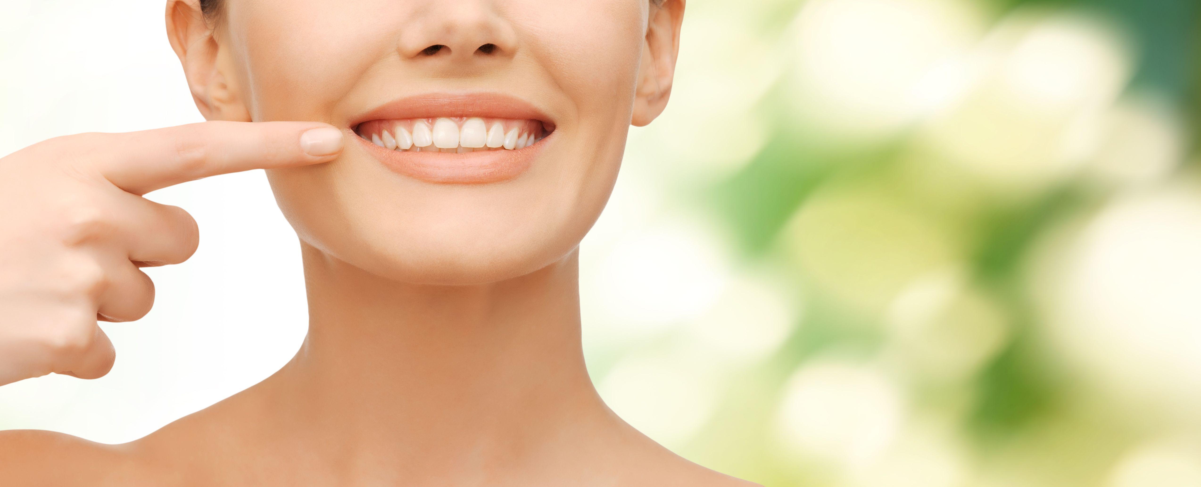 Estética dental en Albacete