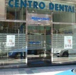 Foto 1 de Clínicas dentales en Santurtzi | Centro Dental Bizkai-Dent