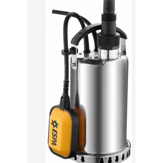 Bomba Drenaje Espa VX 750AS: Productos de Saneamientos Sánchez Caravaca