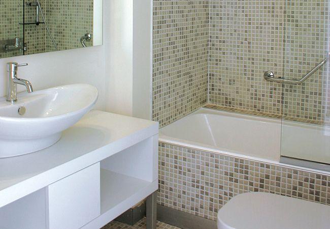 Muebles de baño en Murcia: consejos para decorar un baño ...