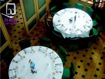 Restaurante único en Álava
