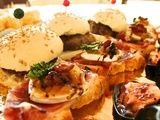 Catering: Catálogo de Restaurante El Refor