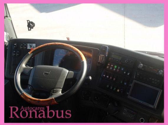 Foto 7 de Autocares en Algete | Autocares Ronabús