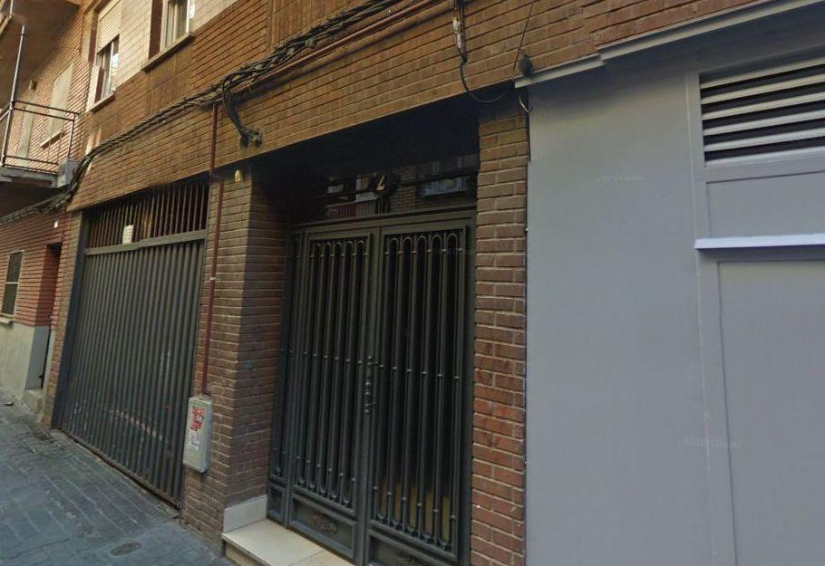 Despacho de Abogados Getafe C/ Sevilla 2