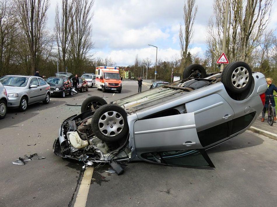 Accidentes de tráfico: Servicio al Cliente de Abogado Gallego Rol