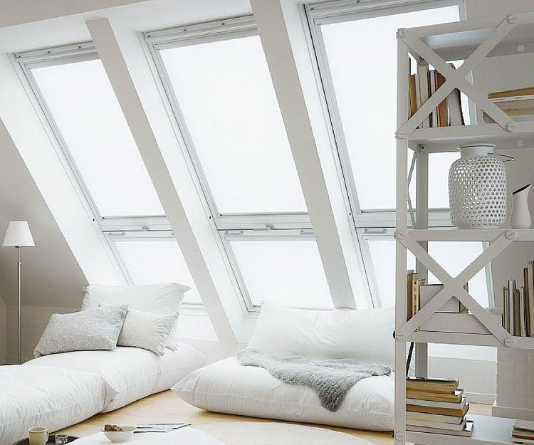 Fábrica de ventanas en Madrid