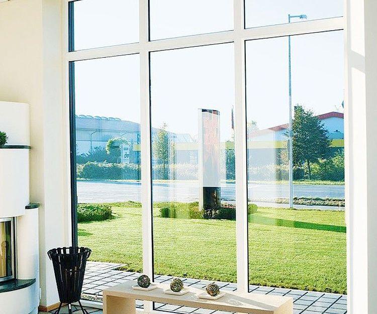 Instalación de ventanas de aluminio y PVC en Madrid