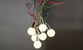 instalacion de luces muy personalizadas