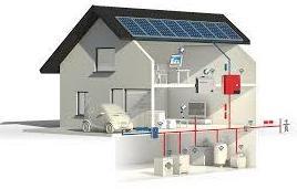 Viviendas: Electricidad de Electricidad Soto Delgado, S.L.