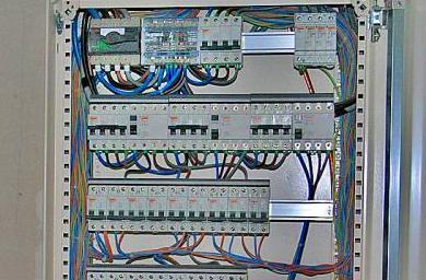 Instalación de cuadros eléctricos en Santa Cruz de Tenerife