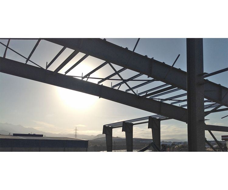 Empresa de carpintería metálica en Valencia