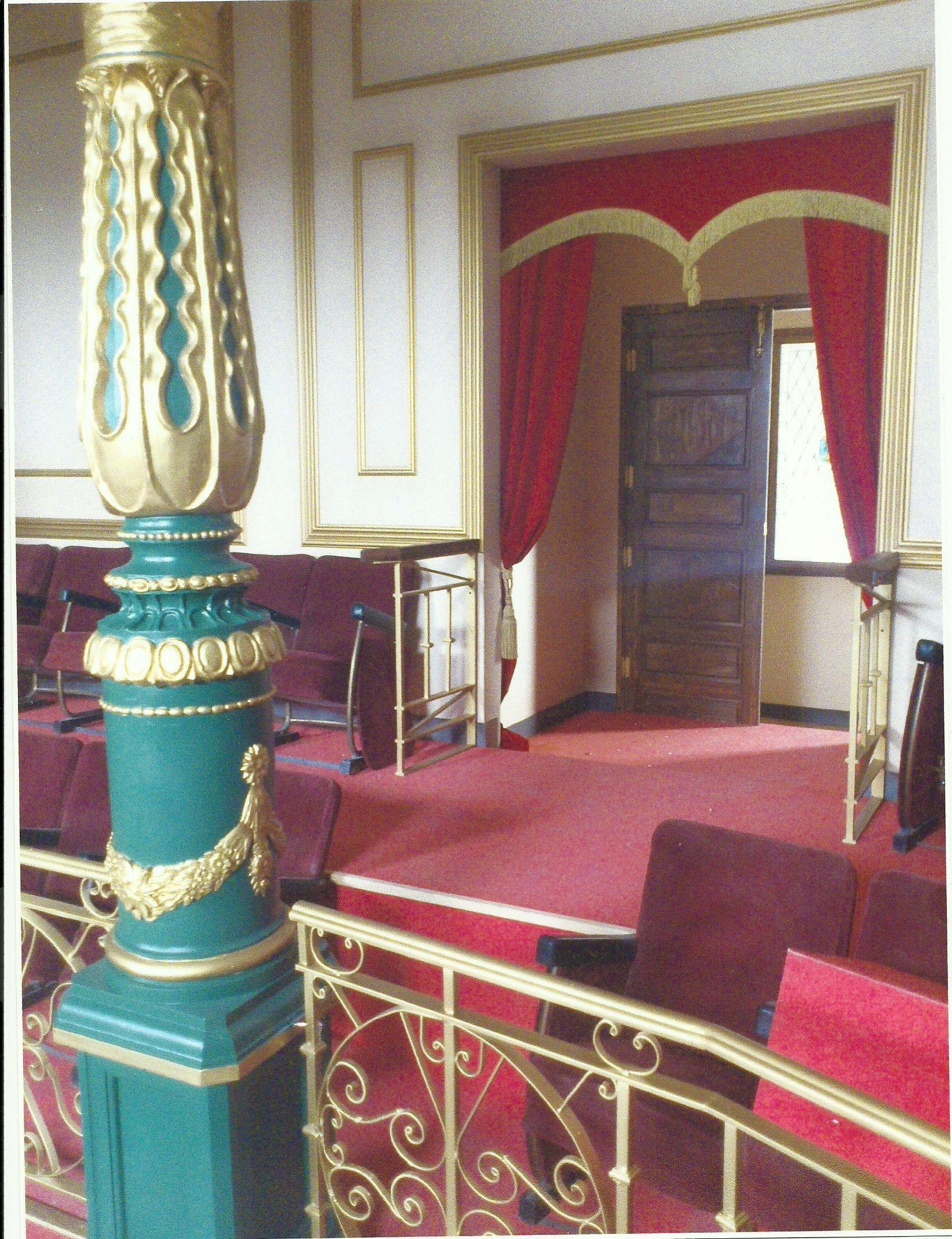 Muebles de escayola en el centro de madrid de excelente calidad - Centro reto madrid recogida muebles ...