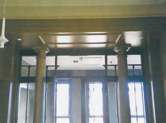 COLUMNAS HOTEL GRAN VIANº2