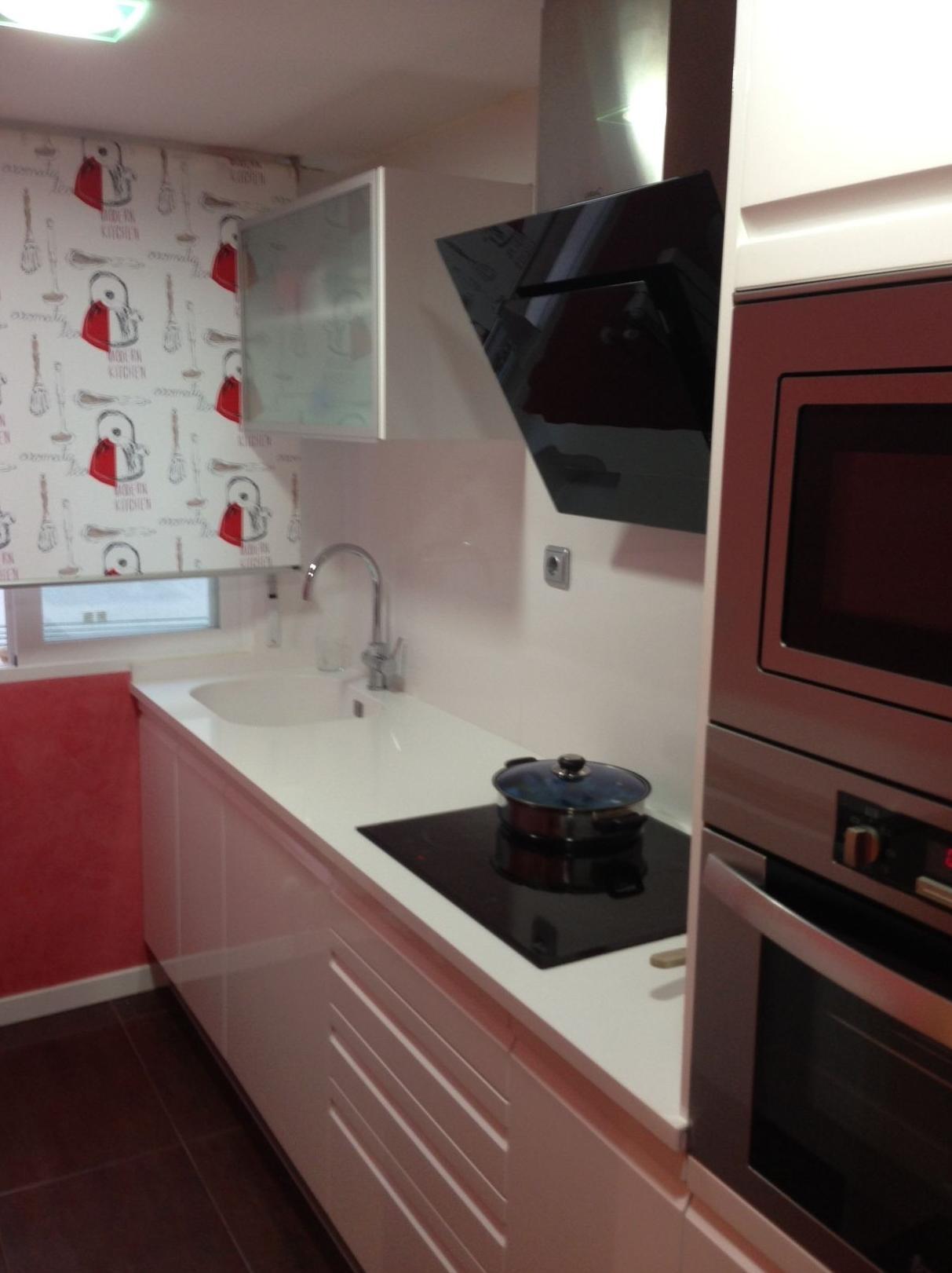 Foto 31 de Muebles de baño y cocina en Zaragoza | Decocina