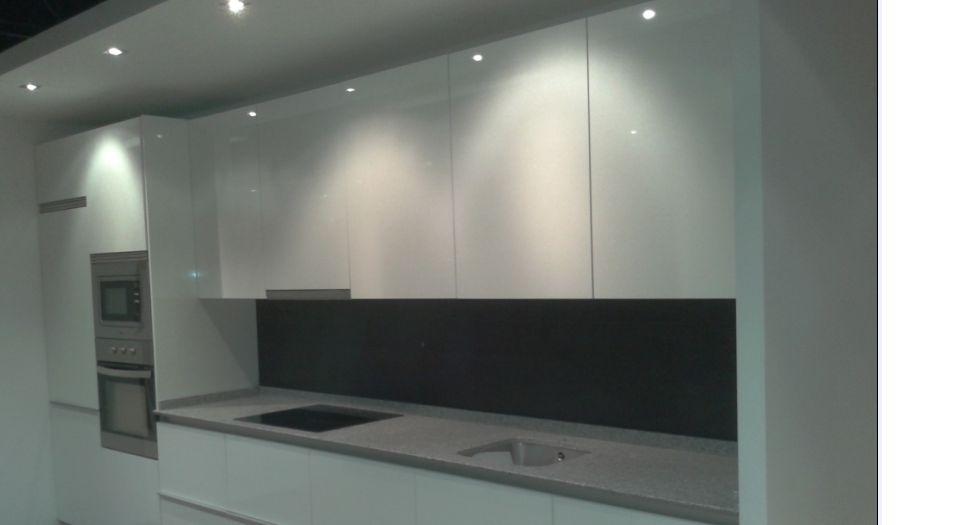Foto 16 de Muebles de baño y cocina en Zaragoza | Decocina