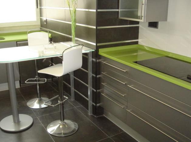 Foto 22 de Muebles de baño y cocina en Zaragoza | Decocina
