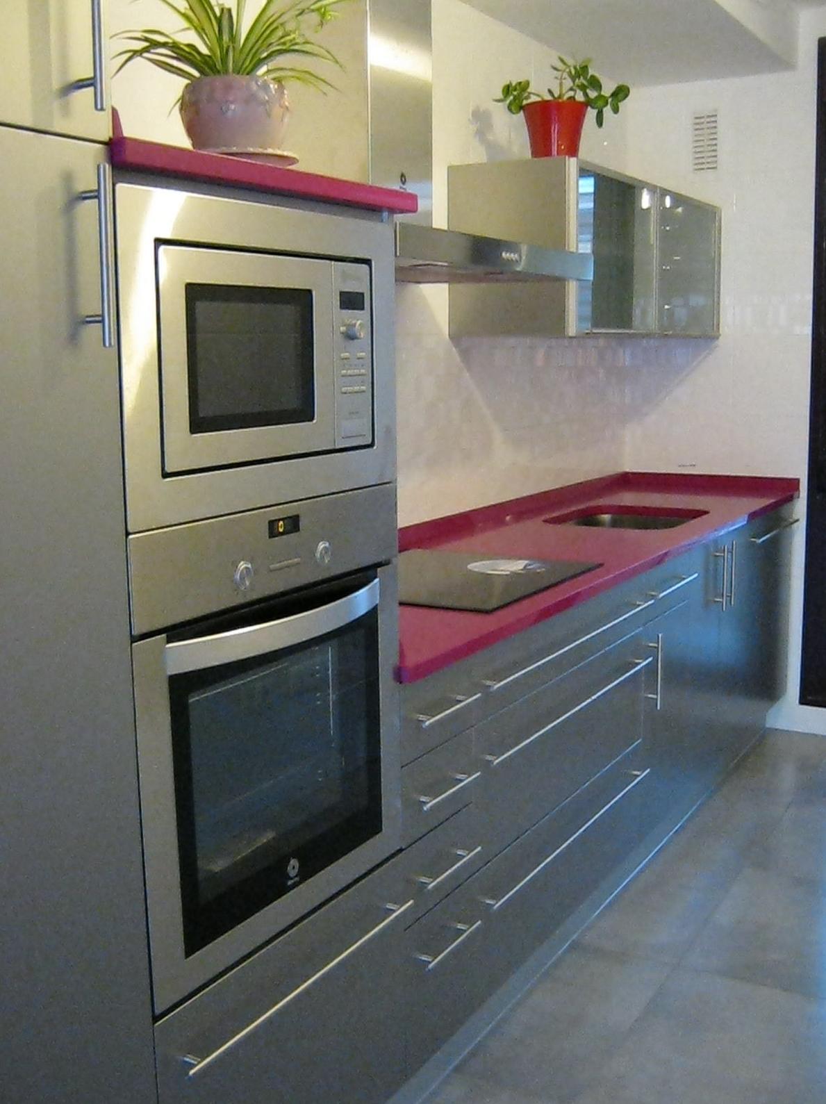 Foto 26 de Muebles de baño y cocina en Zaragoza | Decocina