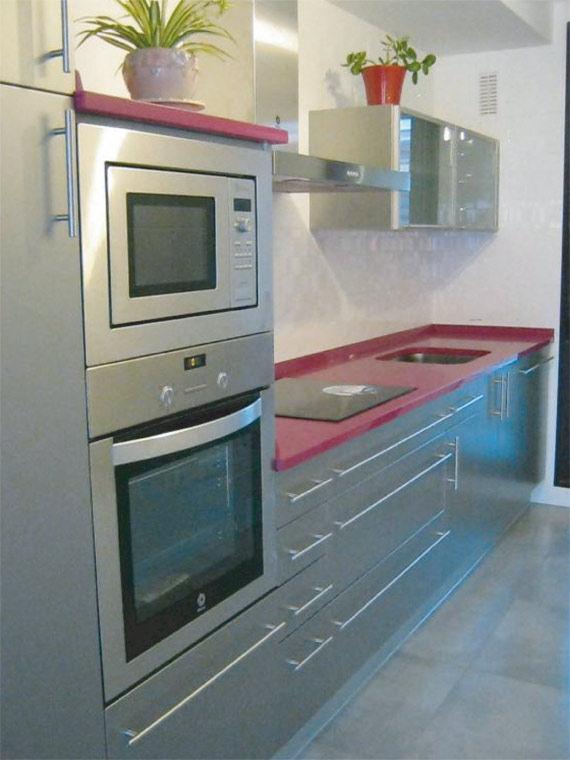 Foto 15 de Muebles de baño y cocina en Zaragoza | Decocina