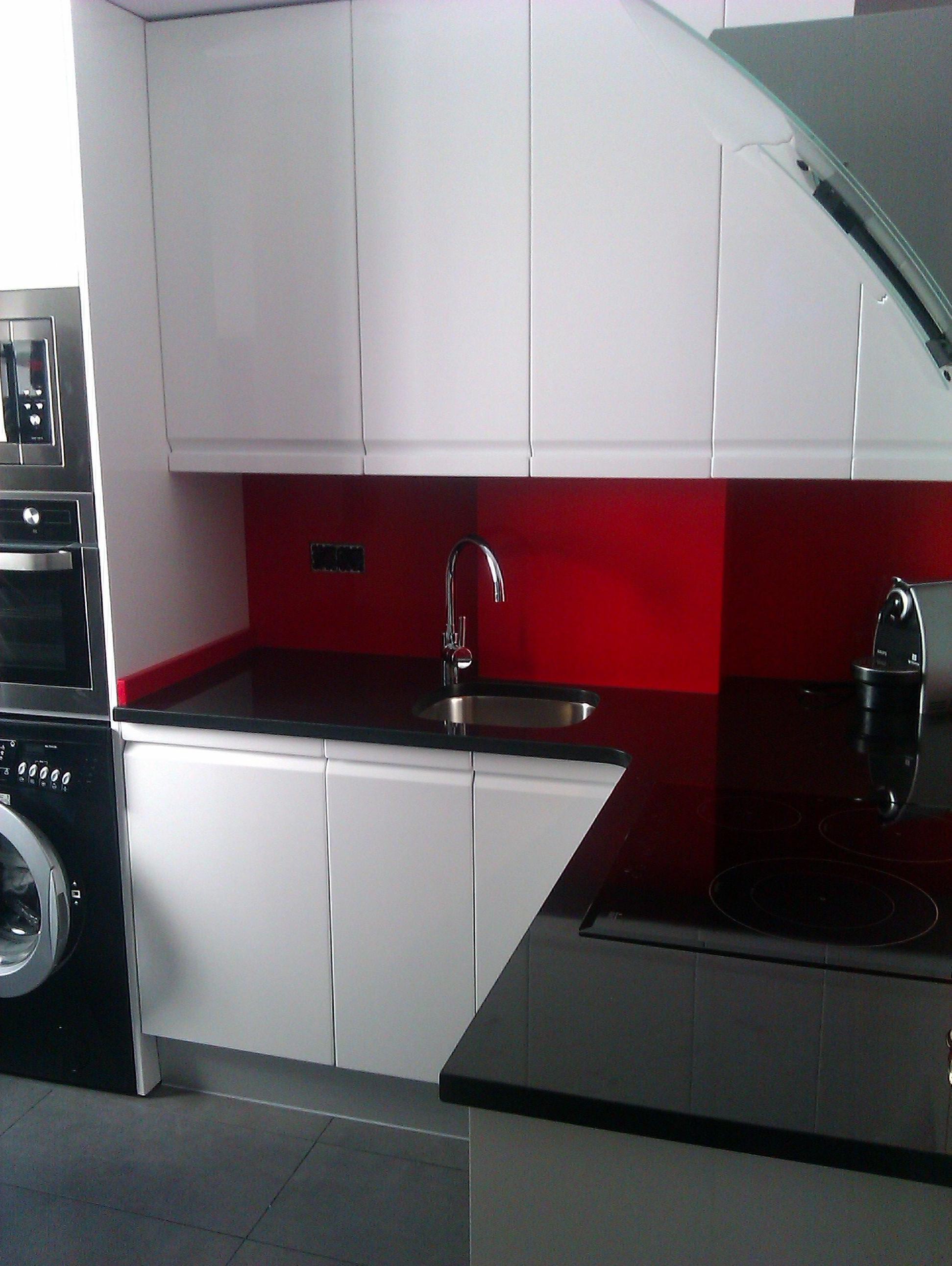 Foto 29 de Muebles de baño y cocina en Zaragoza | Decocina