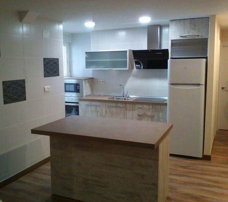 Foto 3 de Muebles de baño y cocina en Zaragoza | Decocina