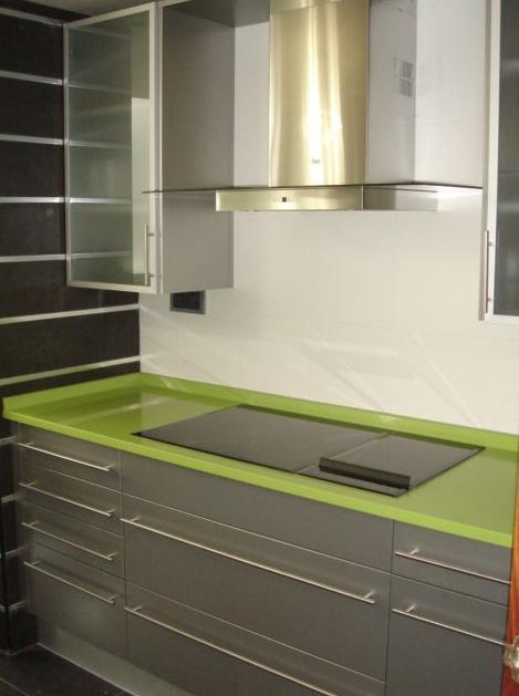 Foto 23 de Muebles de baño y cocina en Zaragoza | Decocina