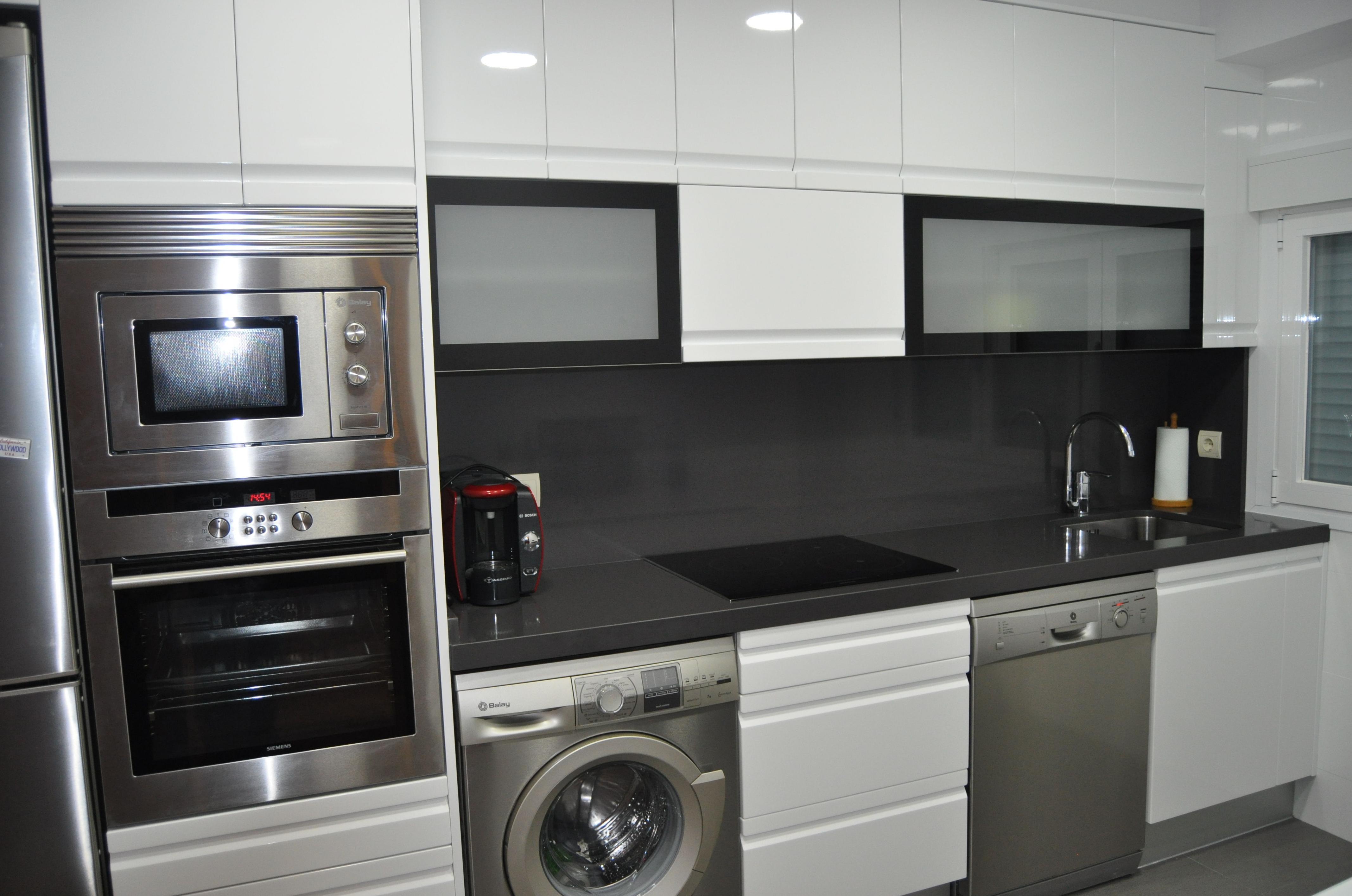 Foto 27 de Muebles de baño y cocina en Zaragoza | Decocina