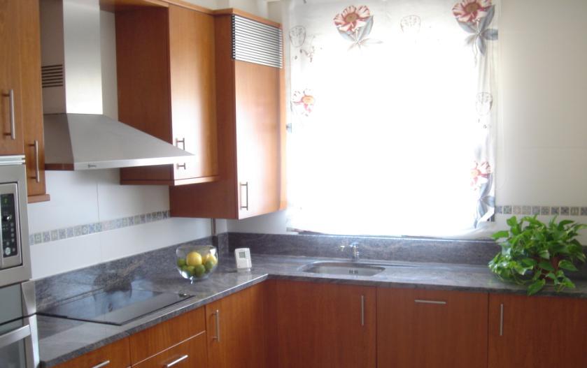 Foto 17 de Muebles de baño y cocina en Zaragoza | Decocina
