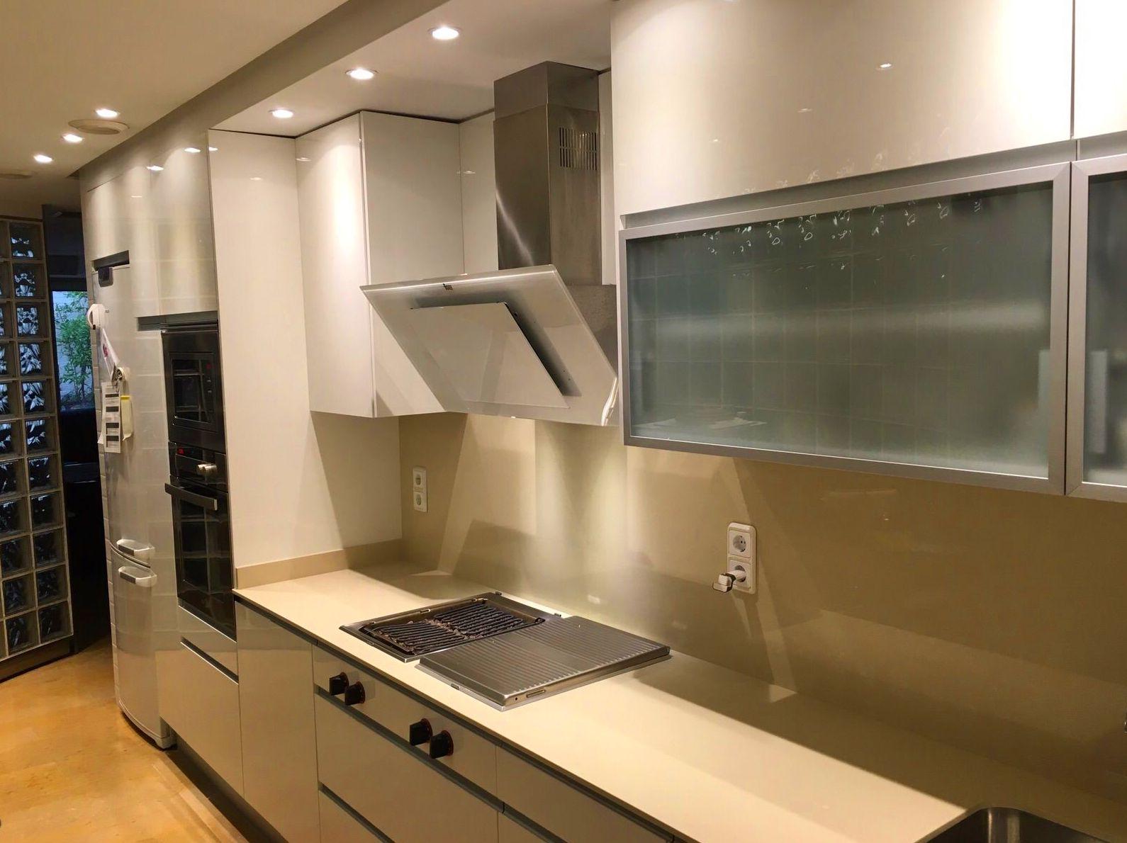 Foto 4 de Muebles de baño y cocina en Zaragoza | Decocina