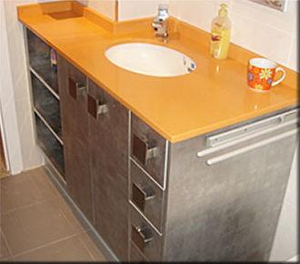 Muebles de baño en Zaragoza