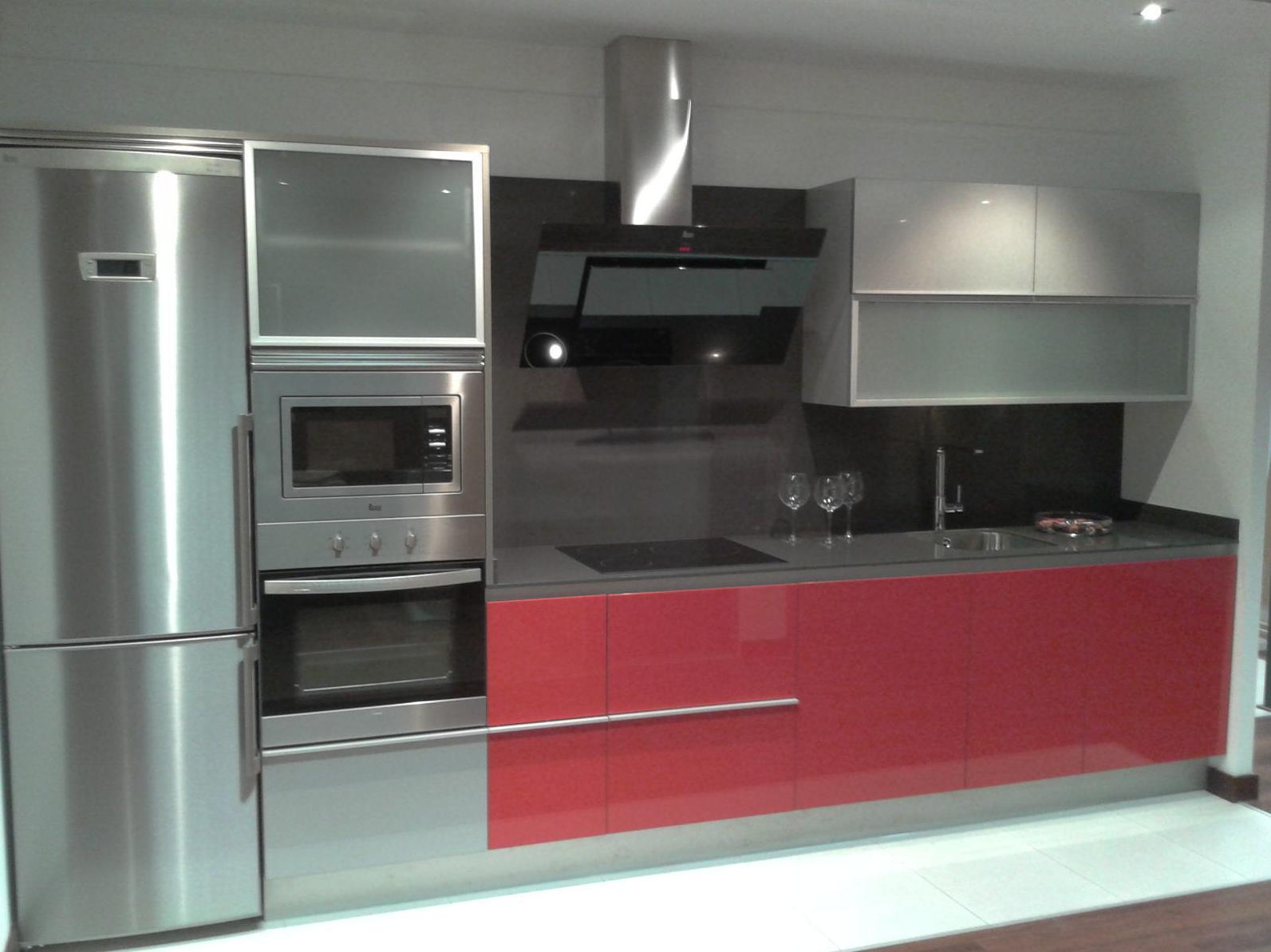 Foto 20 de Muebles de baño y cocina en Zaragoza | Decocina