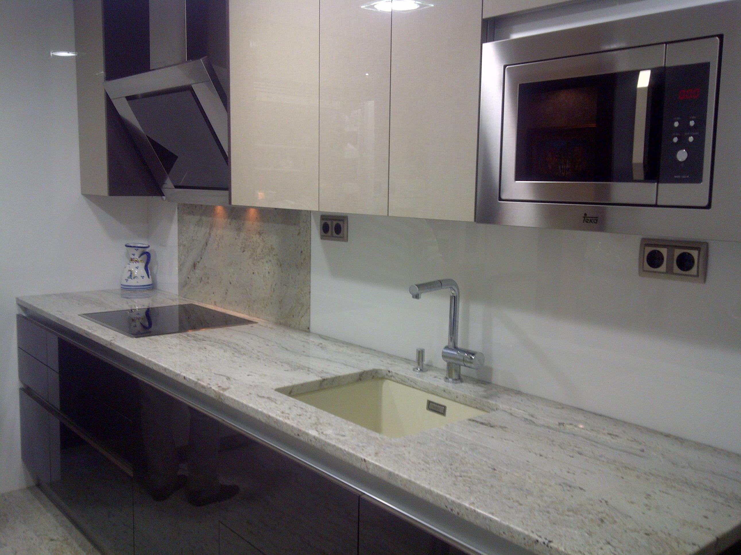 Foto 28 de Muebles de baño y cocina en Zaragoza | Decocina