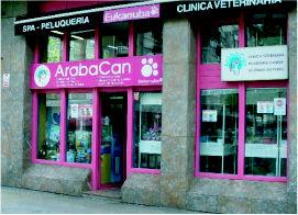 Foto 4 de Veterinarios en Vitoria-Gasteiz | Arabacan