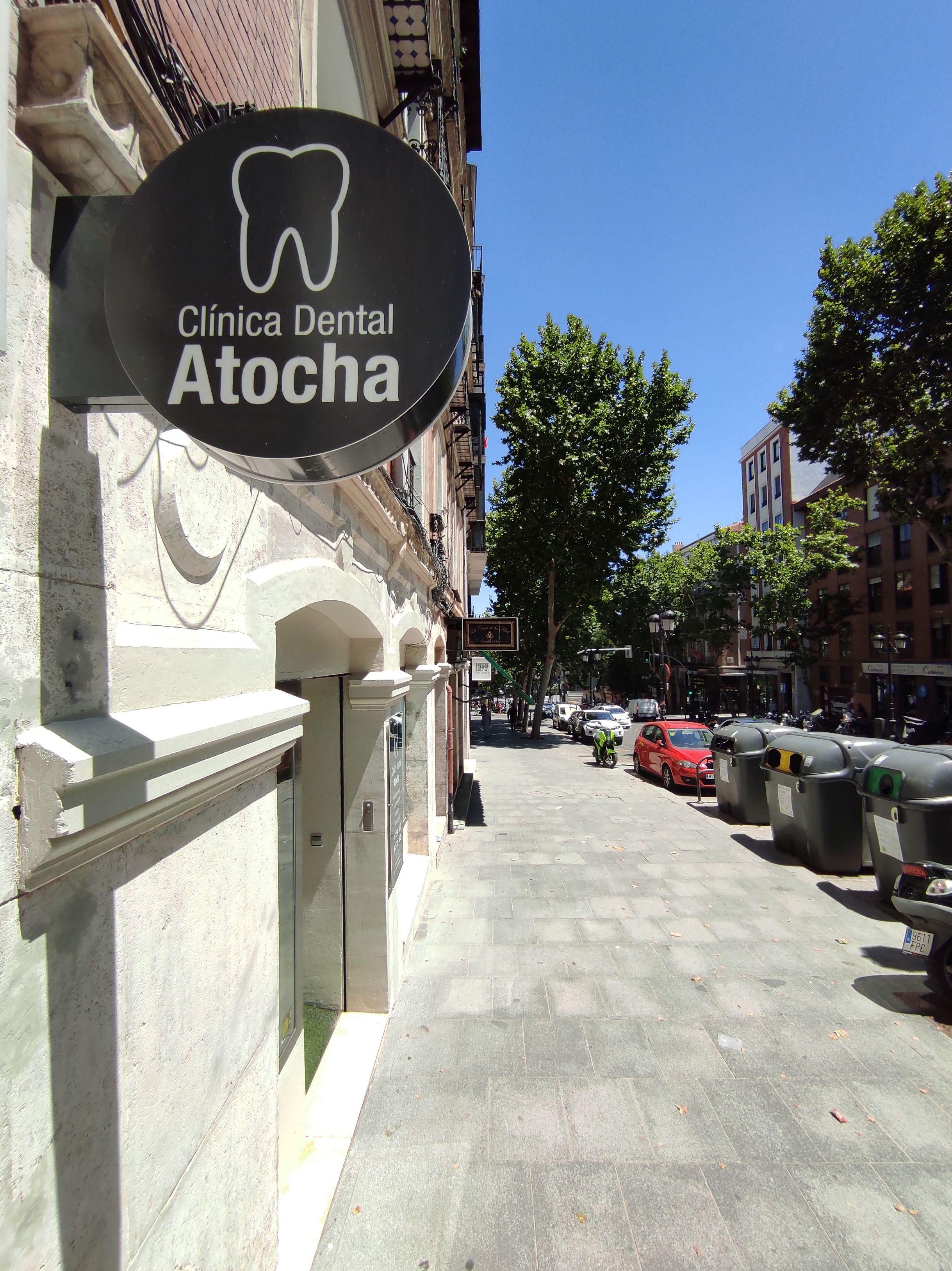 Foto 3 de Dentistas en Madrid | Clínica Dental Atocha