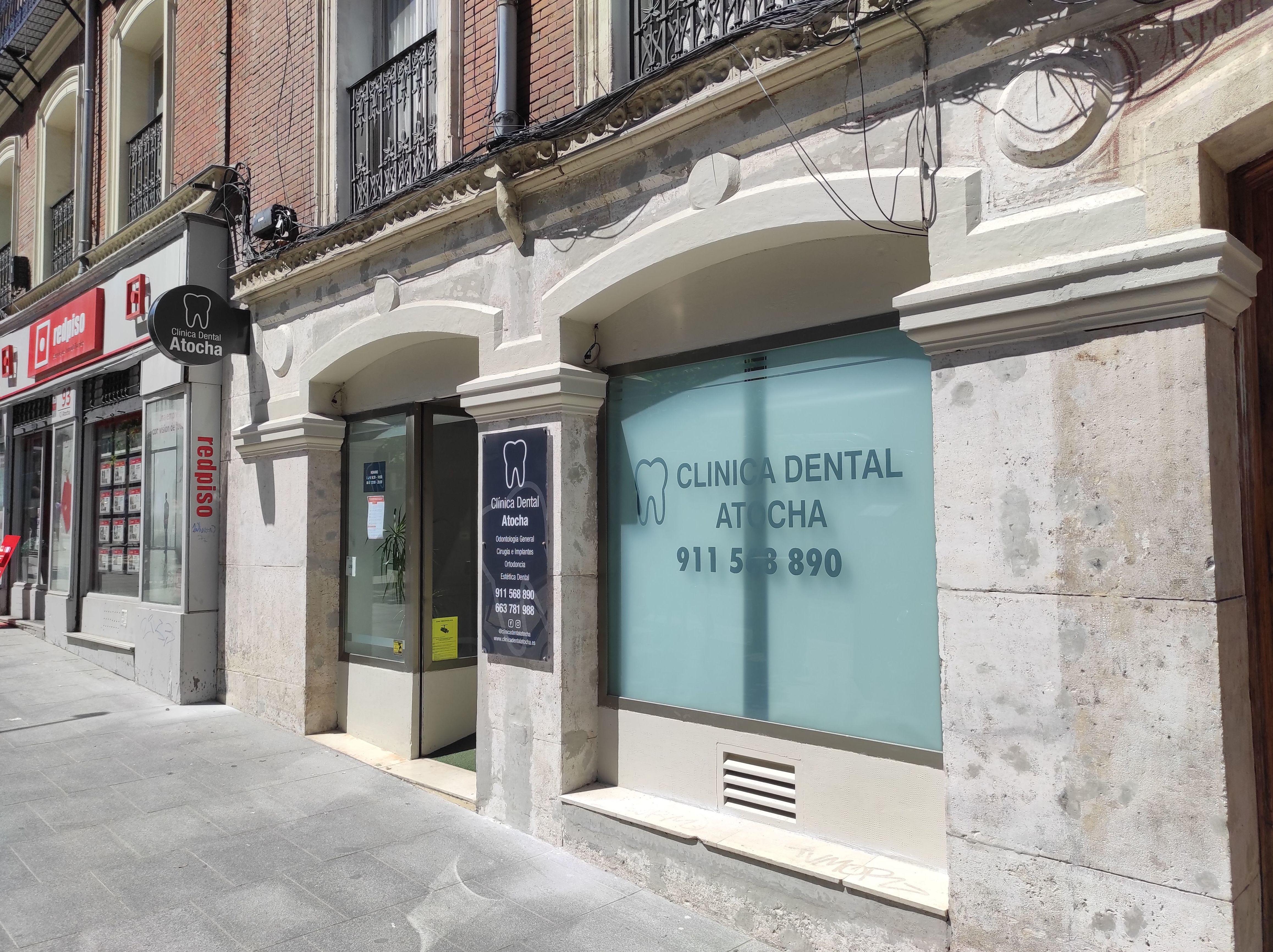 Foto 7 de Dentistas en Madrid | Clínica Dental Atocha