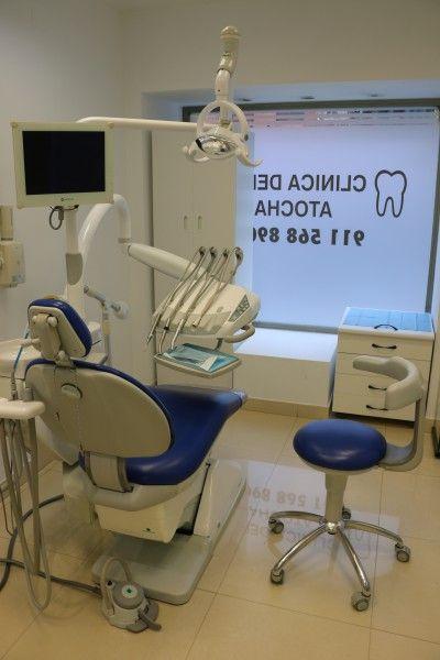 Clínica dental integral en Madrid Centro