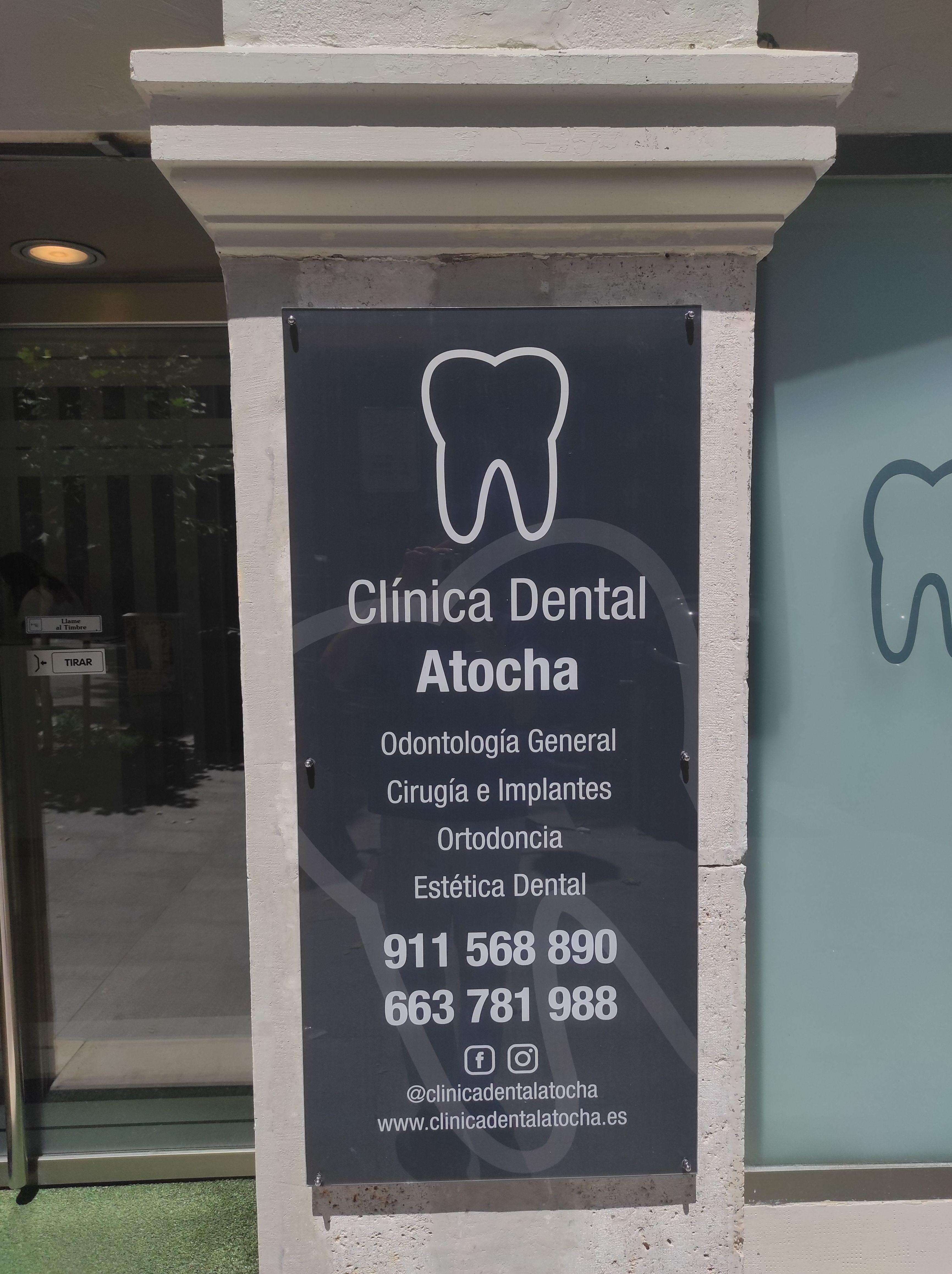 Foto 5 de Dentistas en Madrid | Clínica Dental Atocha