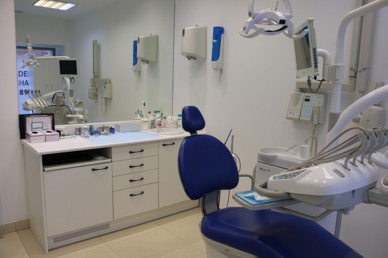 Clínica dental integral en Arganzuela, Madrid